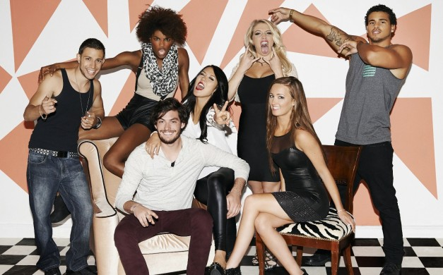 real world ex plosion meet the cast of ghost
