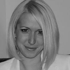 Designer Rebecca Szymczak (photo via RebeccaSzymczak.com)