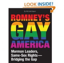 Romney's Gay America e-book