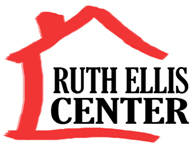 Ruth Ellis Logo