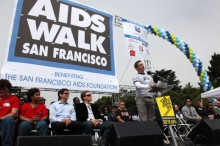 San Francisco AIDS Walk 2012 raises almost $3 million