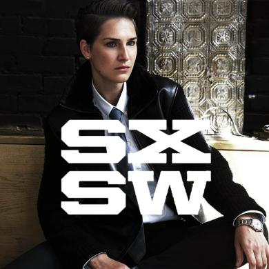 SXWS promo