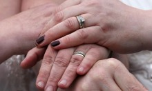 Scotland introduces gay marriage