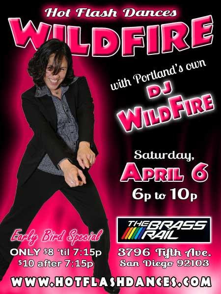 WILDFIRE San Diego