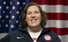 Sarah Robles