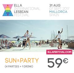 ELLA International Lesbian Festival