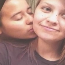 Lesbian teens found shot in head in Corpus Christi Texas park