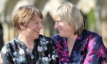 Sue Wilkinson and Celia Kitzinger