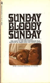 Sunday Bloody Sunday book cover
