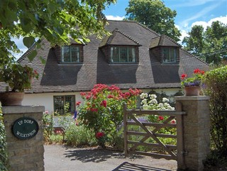 Swiss Bed and Breakfast in Berkshire, UK