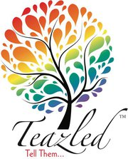 Teazled logo