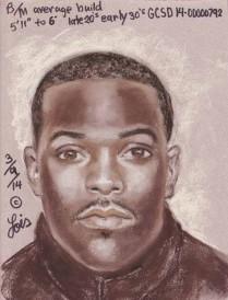 Texas lesbian murders suspect