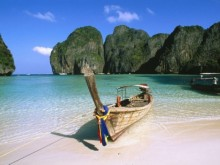 Thailand embraces LGBT luxury tourism