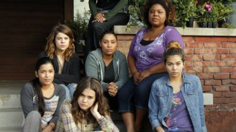 The Fosters Girls United cast