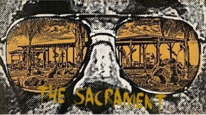 The Sacrament movie image