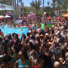 Dinah Shore Weekend