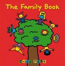 Todd Parr's The Family Book causes controversy in Pennsylvania school district