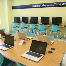 Time Warner Cable learning lab
