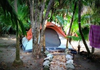Turquesa Jungle Camping
