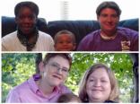 Virginia same-sex marriage lawsuit plaintiffs