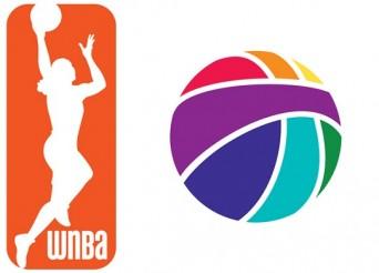 WNBA Pride Logo