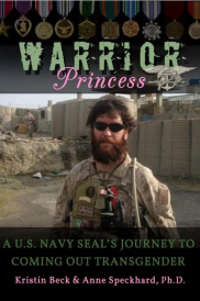Warrior Princess book cover