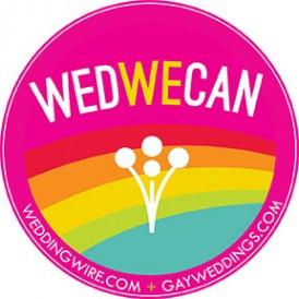 WedWeCan logo