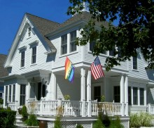 Provincetown Massachusetts for lesbians