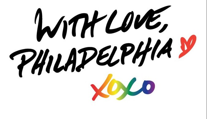 With  Love Philadelphia