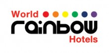 World Rainbow Hotels logo
