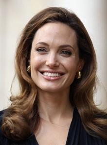 Angelina Jolie honored in Sarajevo