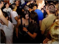 lesbian bar experience
