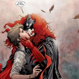 Batwoman Proposal