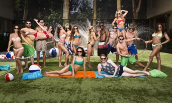 Cast of Big Brother 15
