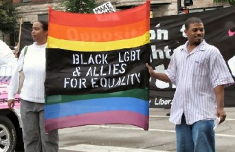 Black LGBT & Allies for Equality
