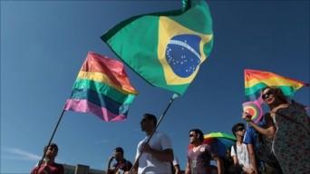 Brazil LGBT