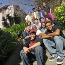 The Brown Boi Project Spring 2010 Cohort