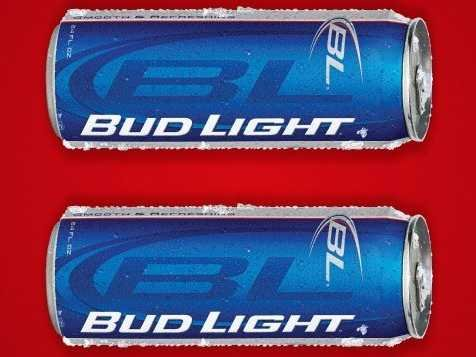 Bud Light going viral