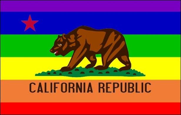 California equality