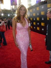 Transgender actress Candis Cayne