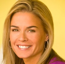 Ten facts you may not know about celebrity chef Cat Cora