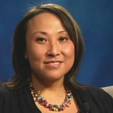 Cecilia Chung