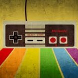 Rainbow videogame