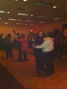 Boston area lesbian dance