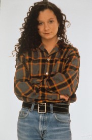 Darlene from Roseanne