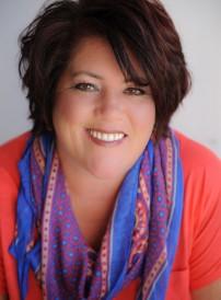 Deborah Heyer (Photo courtesy Deborah Heyer)