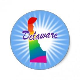 Rainbow Delaware