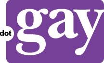 dotgay logo