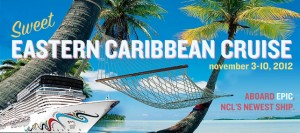 Sweet Eastern Caribbean Cruise