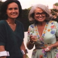 Edie Windsor and Thea Spyer